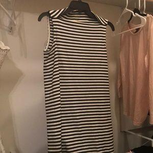 Kate Spade Brooke Street XS Dress Stripe